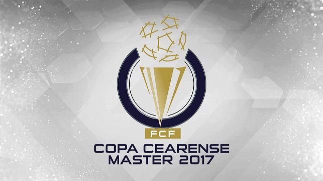 Copa Cearense Master 2017