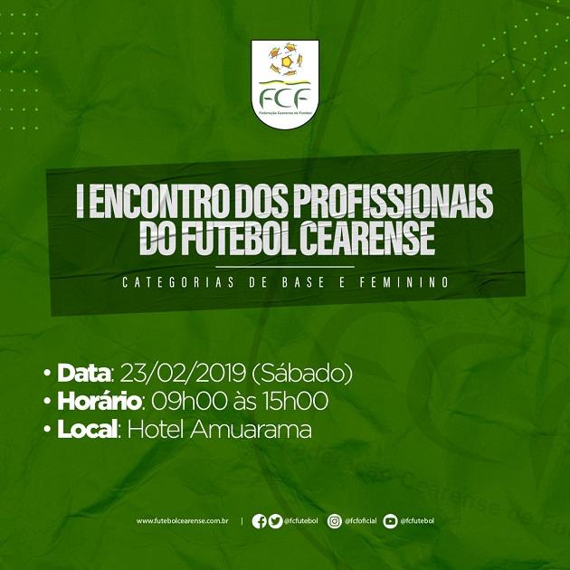 Federação Cearense de Futebol - Site Oficial dbffa096e8b1b