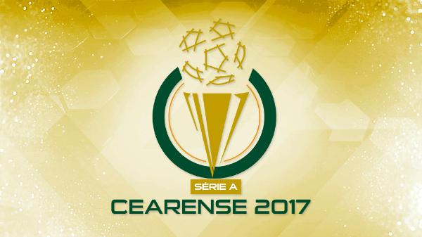 Arte Cearense Serie A 2017