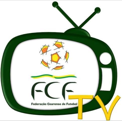 b1f55fb013 FCF lança Web TV e vai transmitir jogos ao vivo