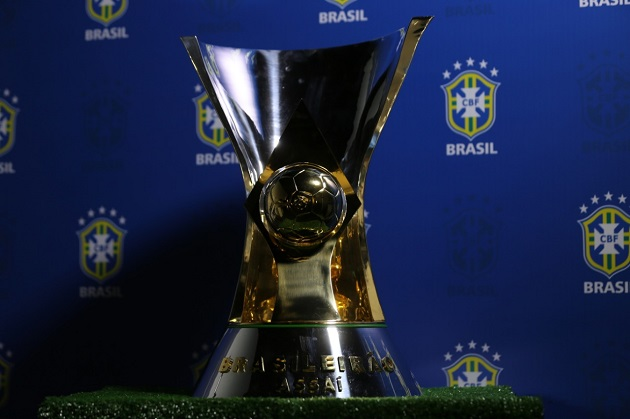 Cbf Divulga Tabela Do Brasileirao Serie A 2019